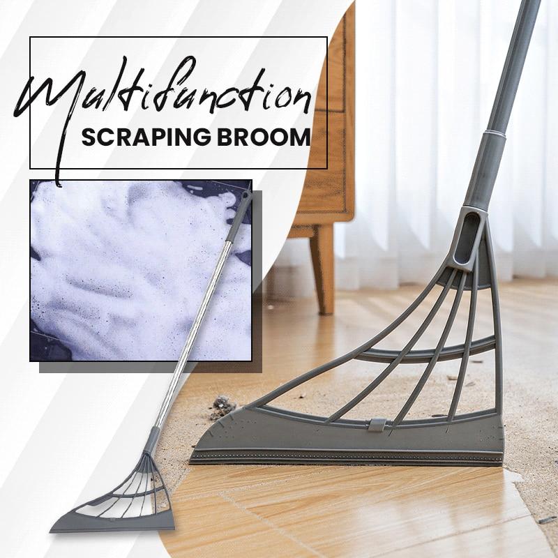 Multifunction Magic broom Wiper